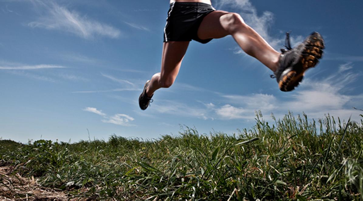 Runner'Stride